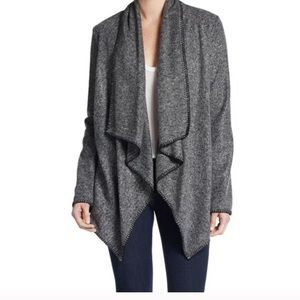 Anthropologie Bailey 44 Open Front Cardigan